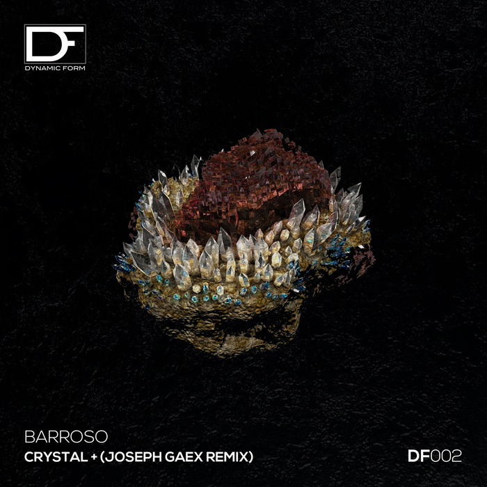 BARROSO - Crystal EP