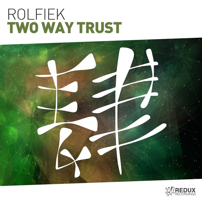 ROLFIEK - Two Way Trust (Extended Mix)