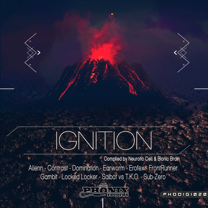 VARIOUS - Ignition