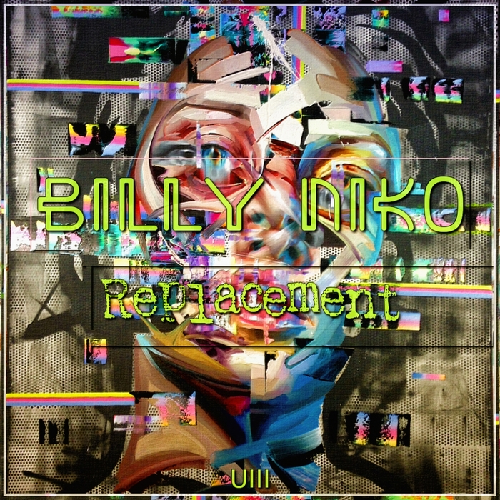 BILLY NIKO - Replacement