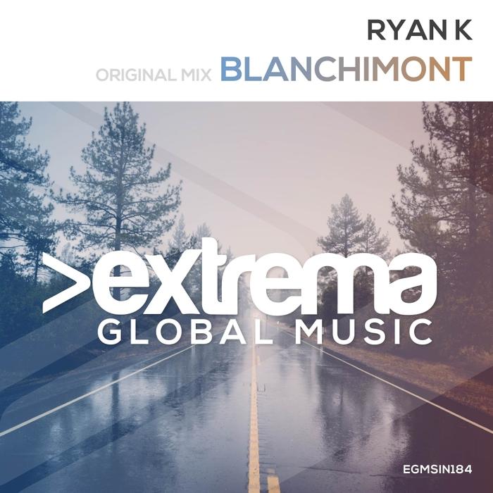 RYAN K - Blanchimont