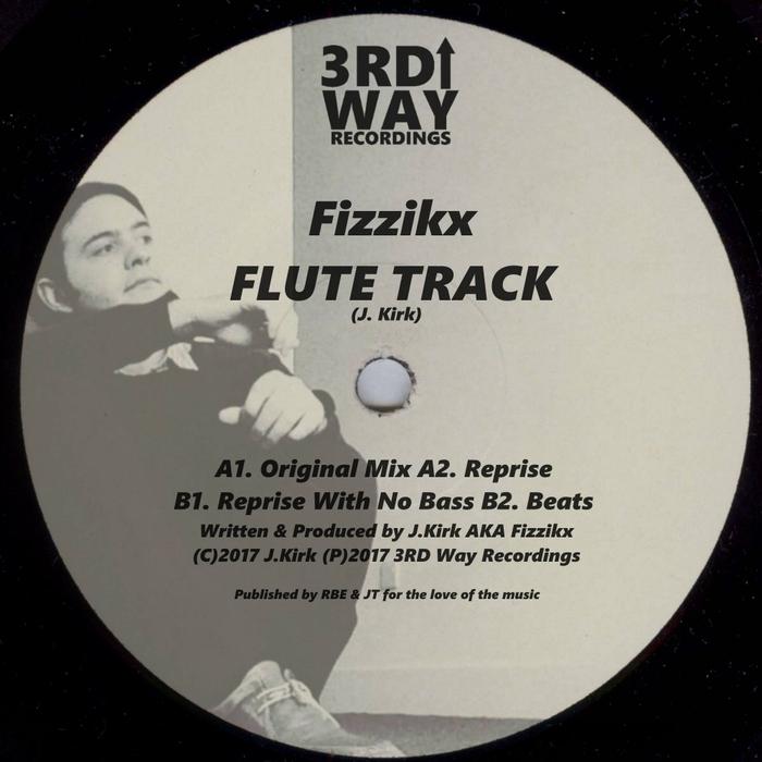 FIZZIKX - Flute Track