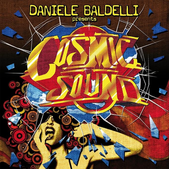 DANIELE BALDELLI - Cosmic Sound