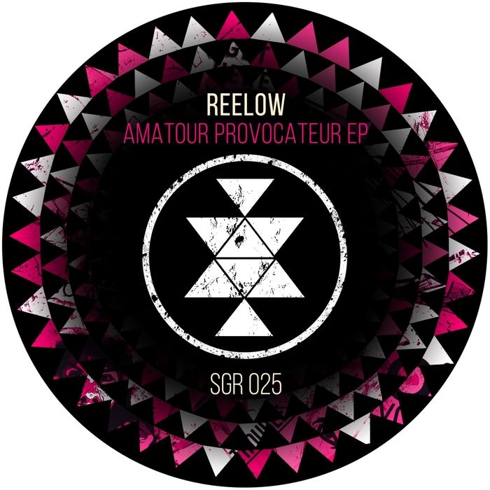 REELOW - Amatour Provocateur EP