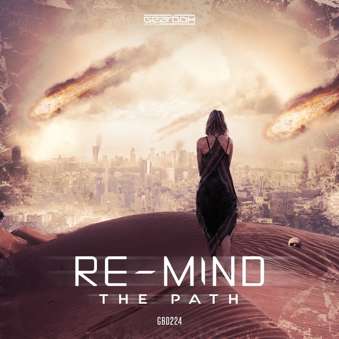 RE-MIND - The Path
