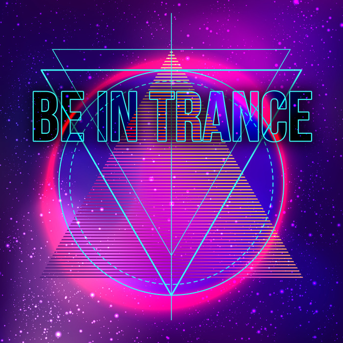 VARIOUS - Be In Trance