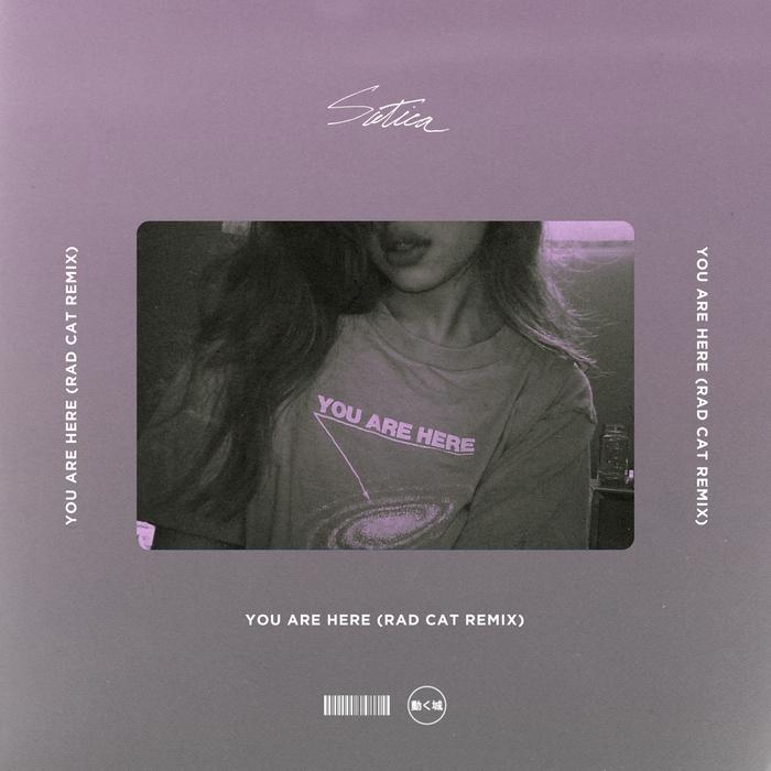 SATICA - You Are Here