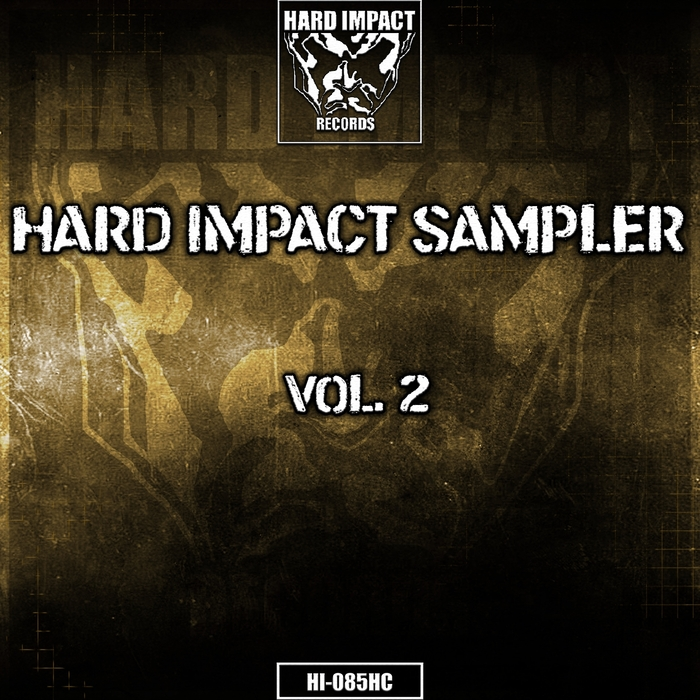 VARIOUS - Hard Impact Sampler Vol 2