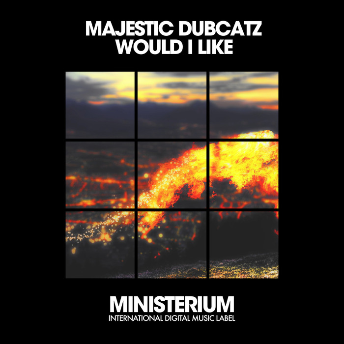 MAJESTIC DUBCATZ - Would I Like