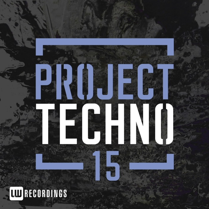 VARIOUS - Project Techno Vol 15