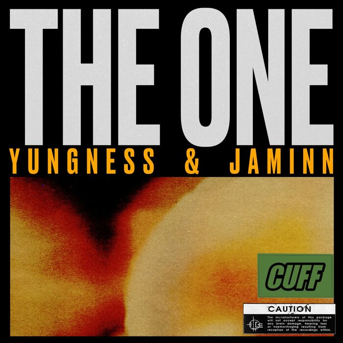 YUNGNESS & JAMINN - The One