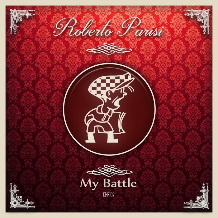 ROBERTO PARISI - My Battle