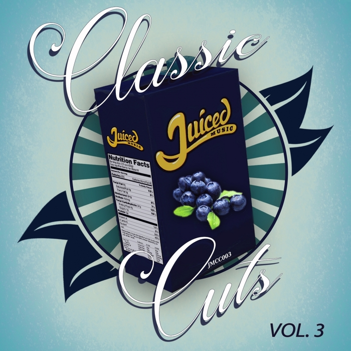 WATTIE GREEN/JR FROM DALLAS/CORDUROY MAVERICKS/COMBINED - Classic Cuts Vol 3