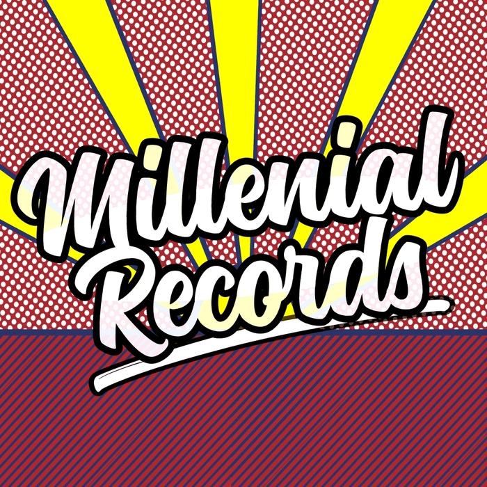 VARIOUS - Millennial Sounds Vol 1