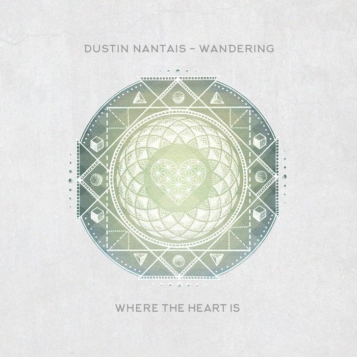 DUSTIN NANTAIS - Wandering