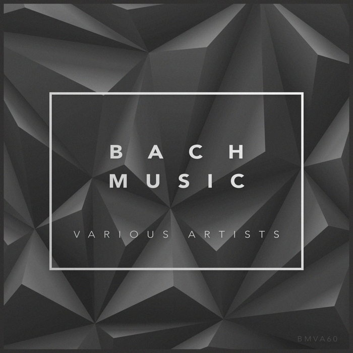 VARIOUS - Bach Music: Various Artists