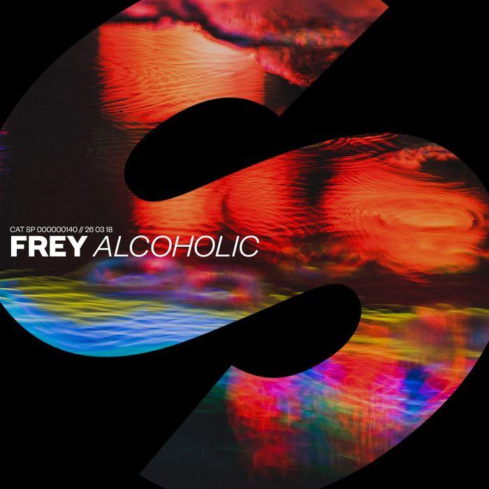 FREY - Alcoholic