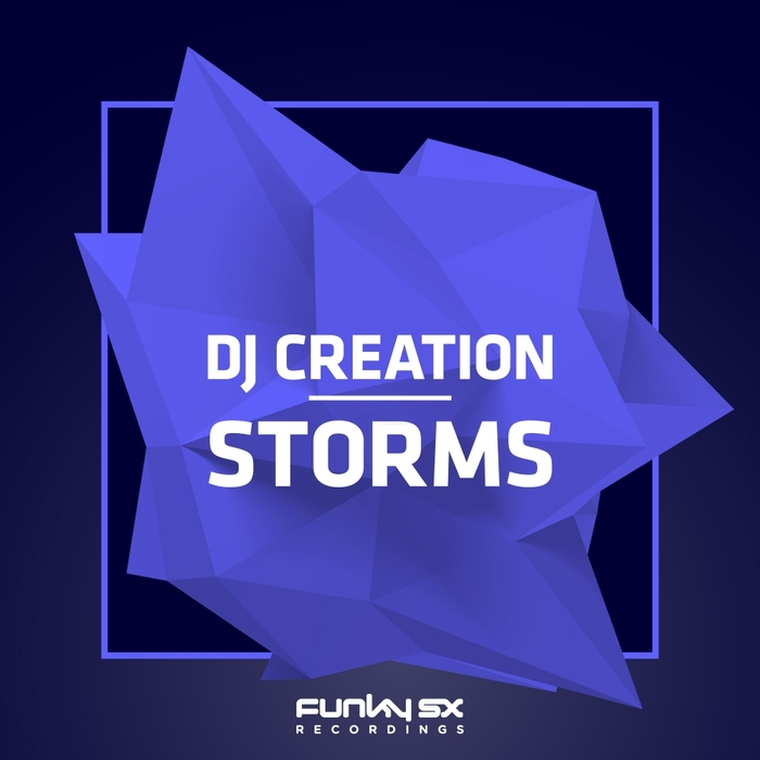 DJ CREATION - Storms