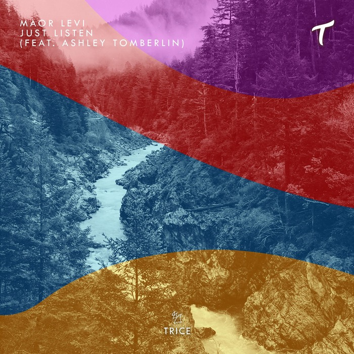 MAOR LEVI feat ASHLEY TOMBERLIN - Just Listen