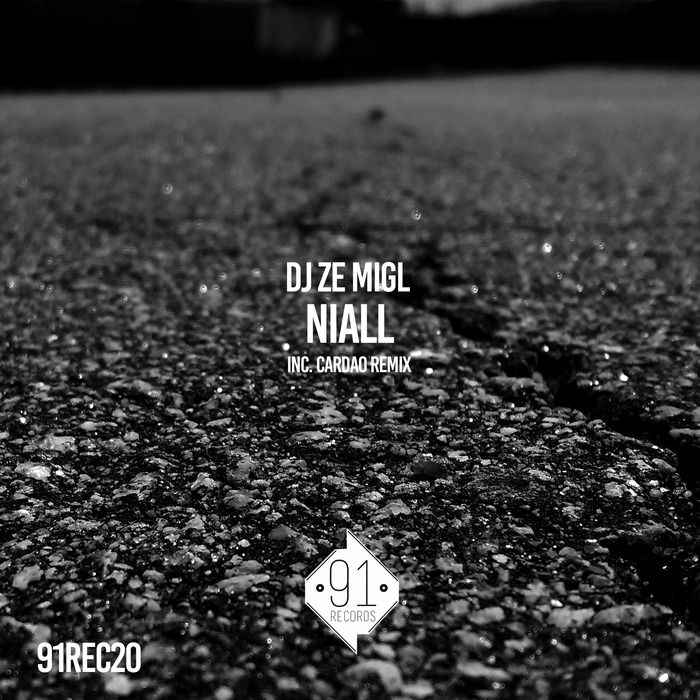 DJ ZE MIGL - Niall