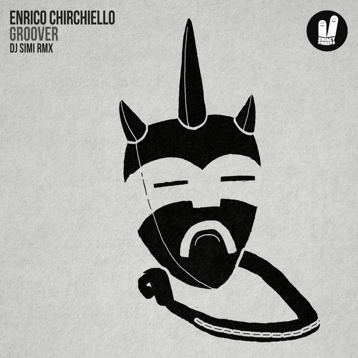 ENRICO CHIRCHIELLO - Groover