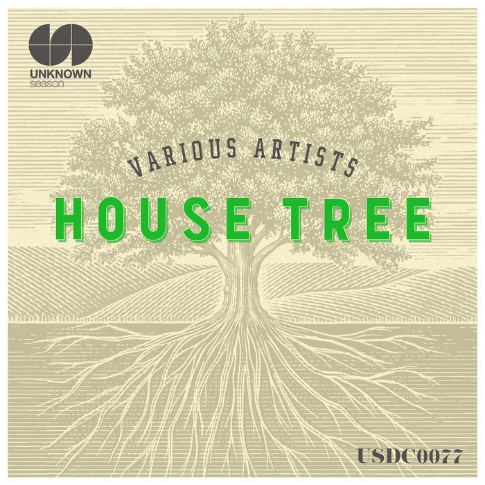 VARIOUS - House Tree