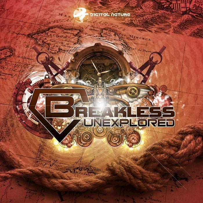 BREAKLESS - Unexplored