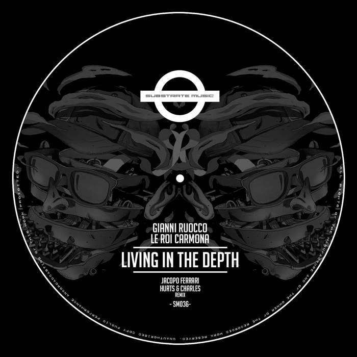 GIANNI RUOCCO - Living In The Depth