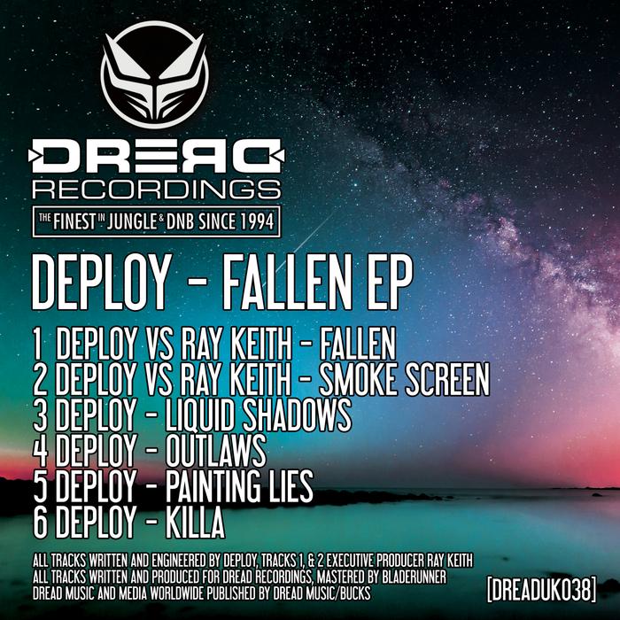 DEPLOY - Fallen EP