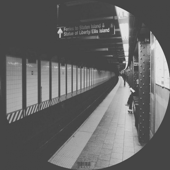 LAURENT CI - White Tunnel EP