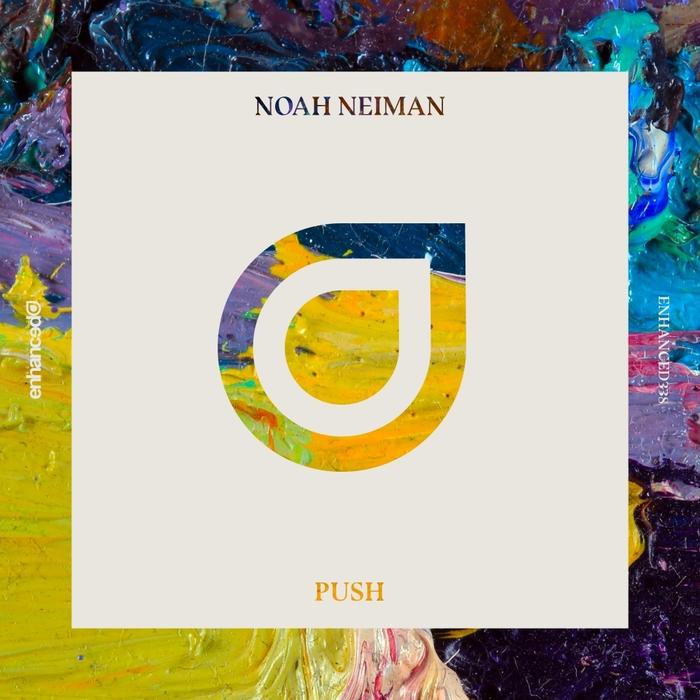 NOAH NEIMAN - Push
