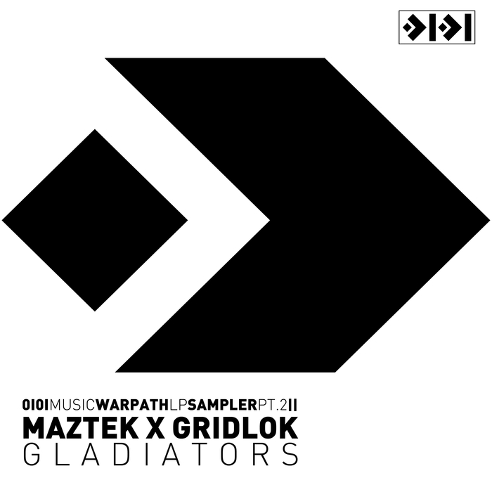 MAZTEK/GRIDLOK - Gladiators