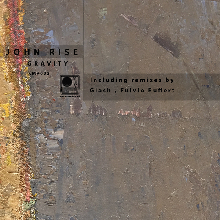 JOHN R!SE - Gravity