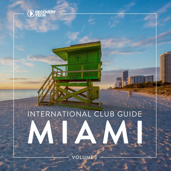 VARIOUS - International Club Guide Miami Vol 1