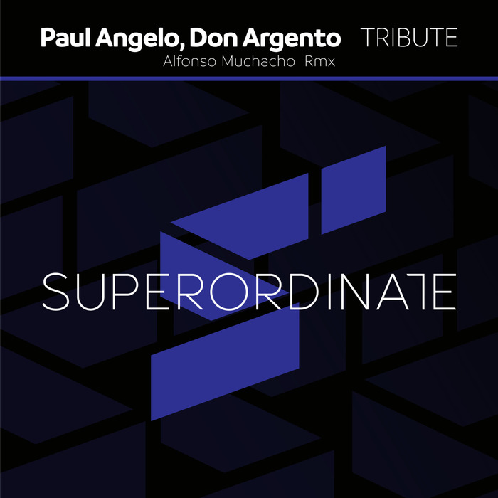 PAUL ANGELO/DON ARGENTO - Tribute