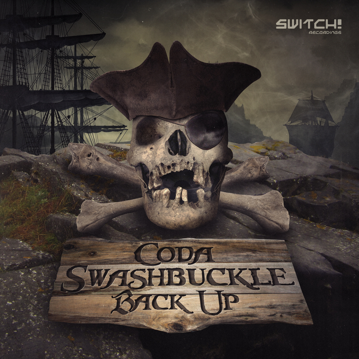 CODA - Swashbuckle
