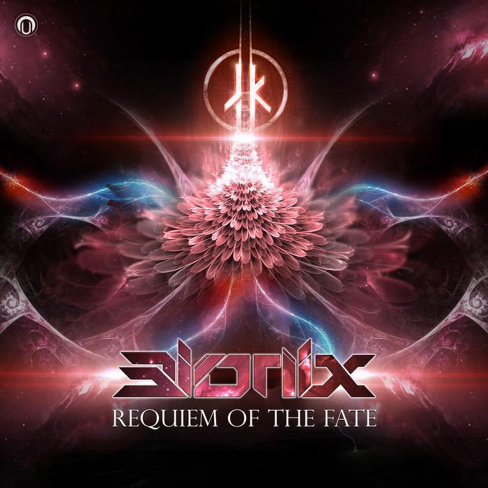 BIONIX - Requiem Of The Fate