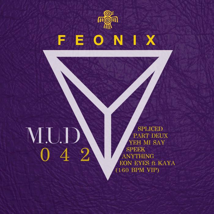 FEONIX - Spliced