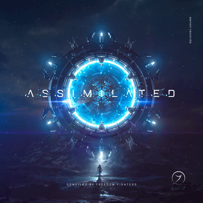 VARIOUS - Assimilated