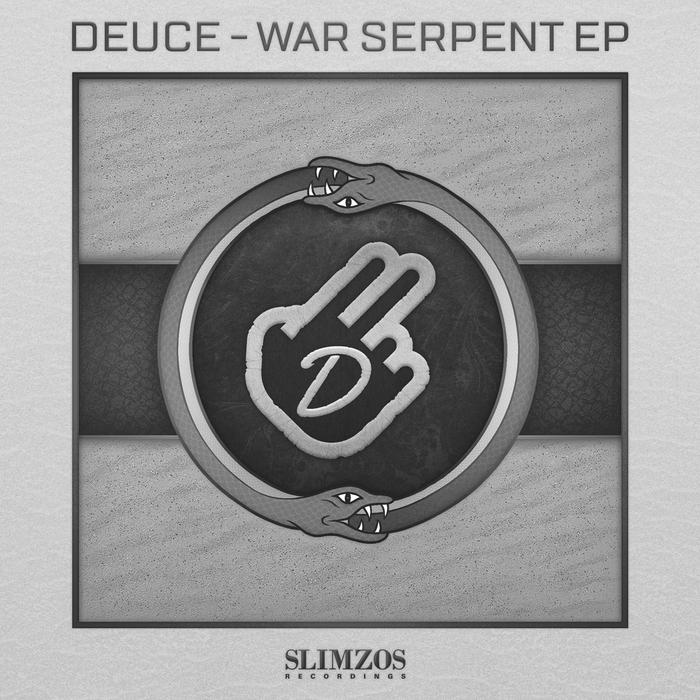 DEUCE - War Serpent