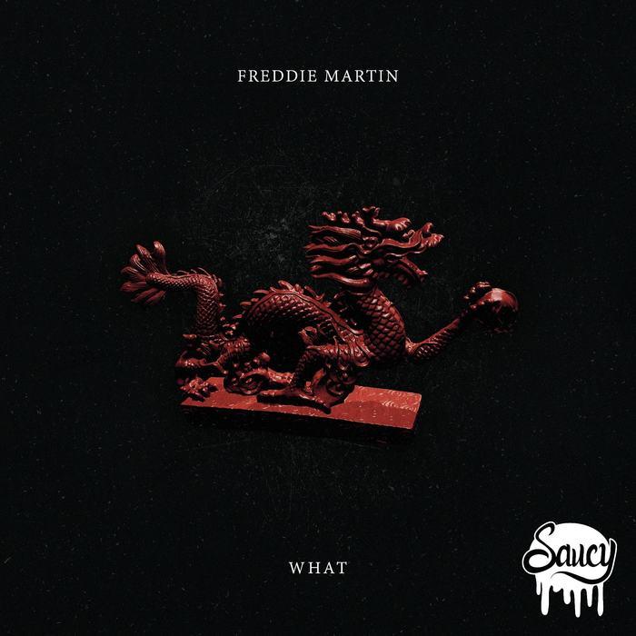FREDDIE MARTIN - What