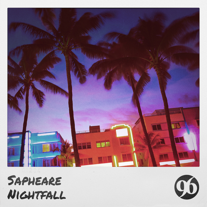 SAPHEARE - Nightfall