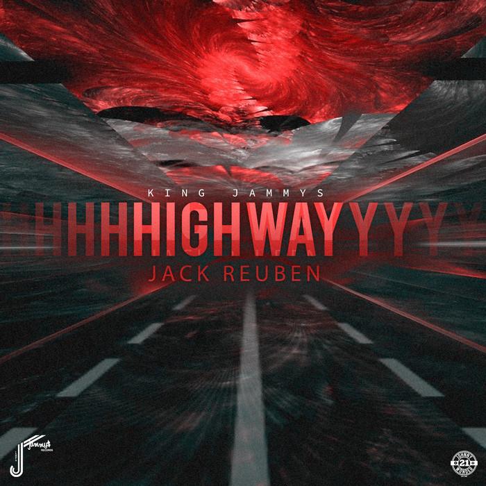 JACK REUBEN - Highway