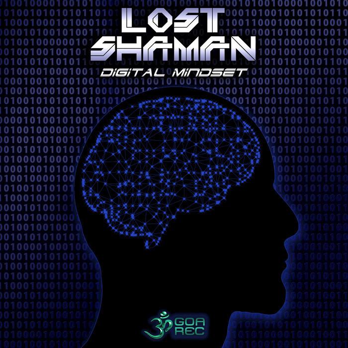 LOST SHAMAN - Digital Mind Set