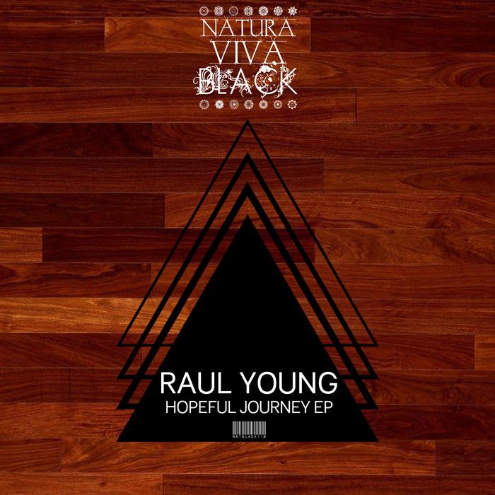 RAUL YOUNG - Hopeful Journey