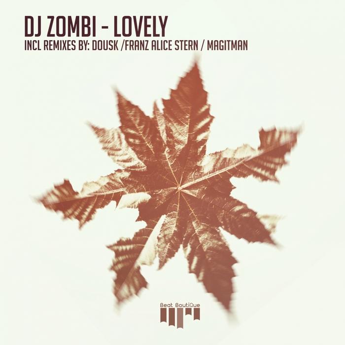 DJ ZOMBI - Lovely