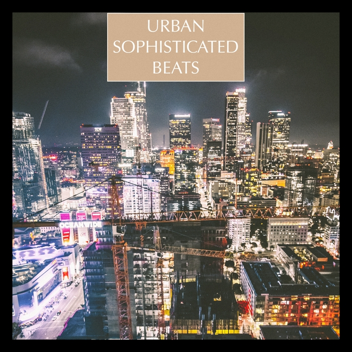 VARIOUS - Urban Sophisticated Beats