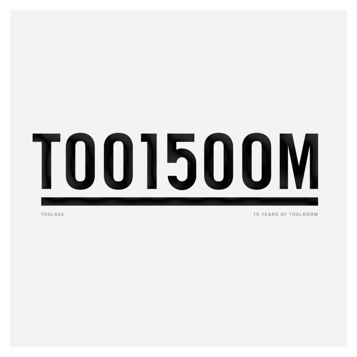VARIOUS - Toolroom 15
