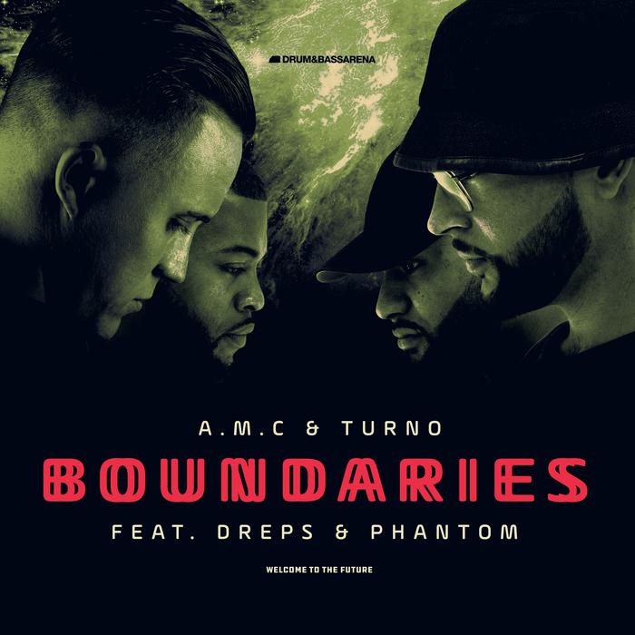 AMC & TURNO - Boundaries