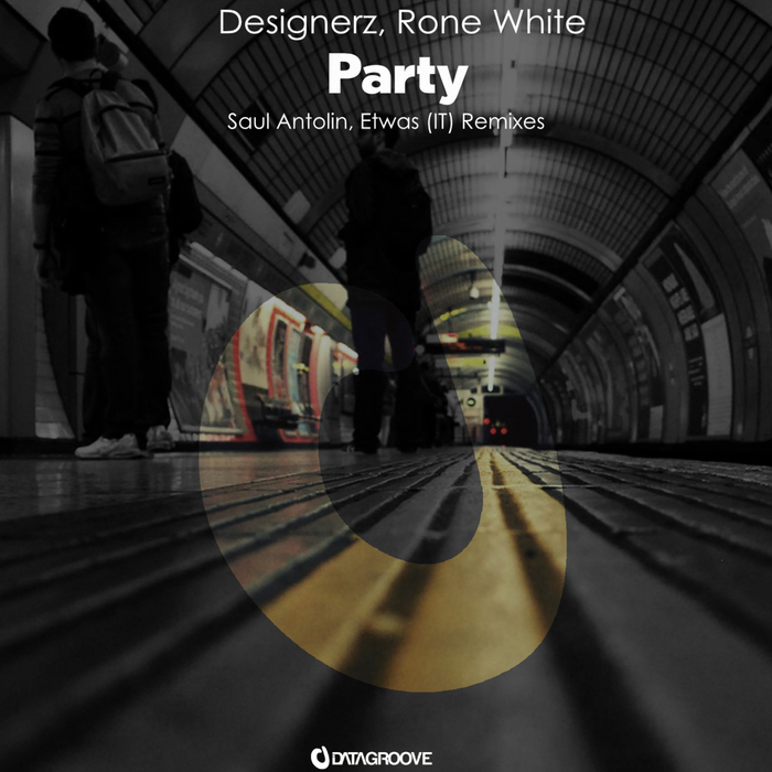 DESIGNERZ - Party EP